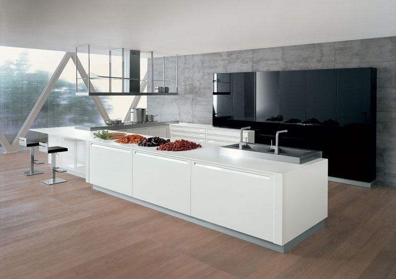 Cocinas fabrica de mobiliario de cocina - Cocinas imagenes disenos ...