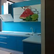 cocina 1824 blu amorgos