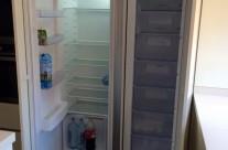 congelador integrado