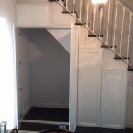 hueco escalera